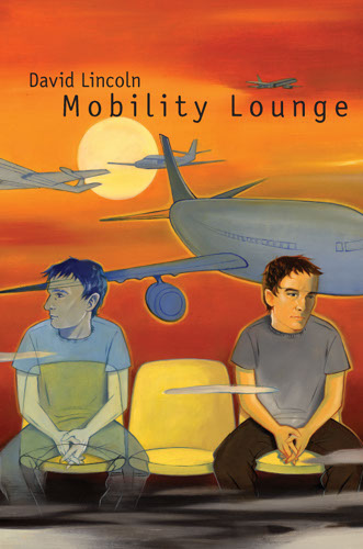 Mobility Lounge, a chronicle of the rise of the internet